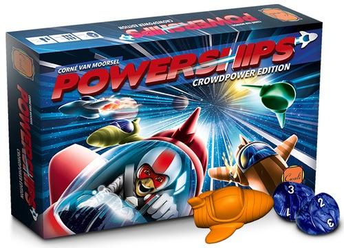 Powerships