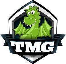 Tasty Minstrel Gamesin logo