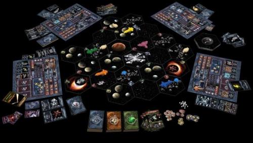 Centauri Saga: Abandoned