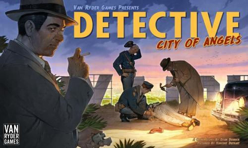 Detective: City of Angels