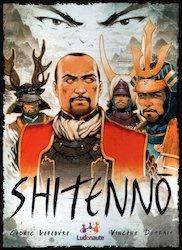 Shitennōn kansi