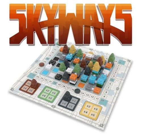 Skyways