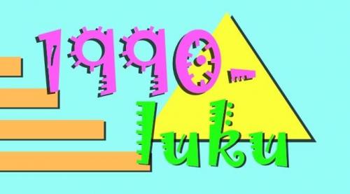 1990-luku