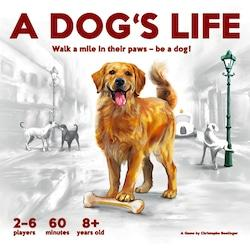 A Dog's Lifen kansi
