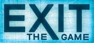 Exit: The Gamen logo
