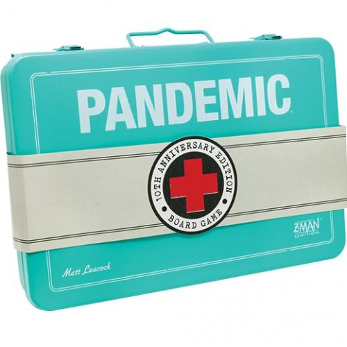 Pandemic 10th Anniversary