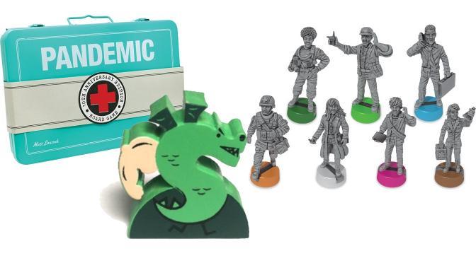 Pandemic ja Trodgor