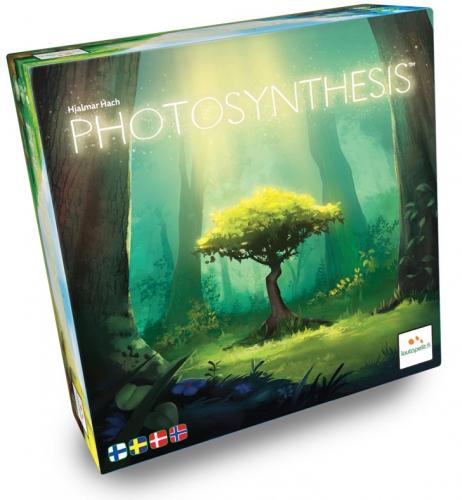 Photosynthesiksen kansi