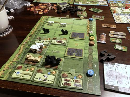 Fields of Arle -peli