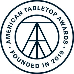 The American Tabletop Awards -logo