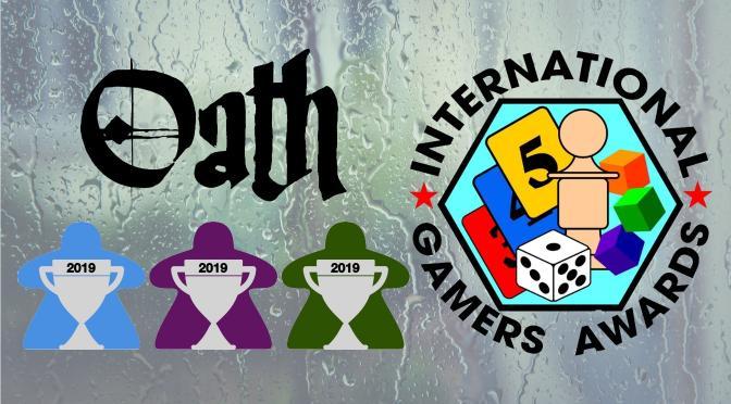 IGA, PV ja Oath