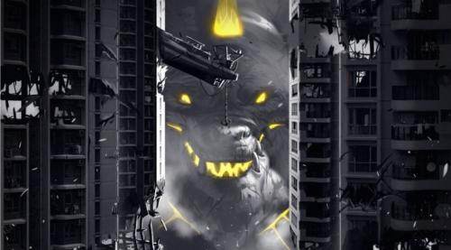 King of Tokyo Dark