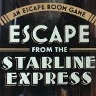 Escape from the Starline Express