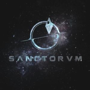 Sanctorvm: The Board Gamen kansi