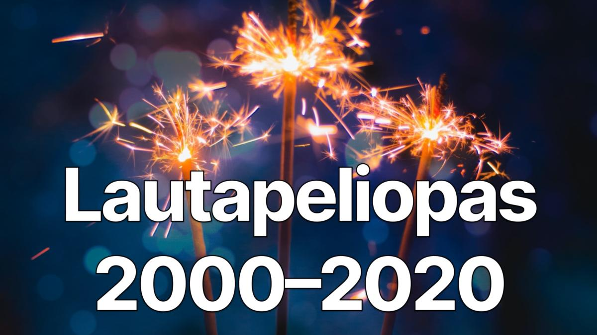Lautapeliopas 2000–2020