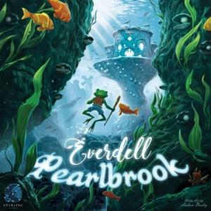 Everdell: Pearlbrookin kansi