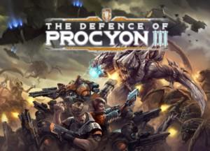 The Defence of Procyon III:n kansi