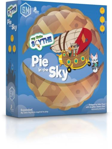 Pie in the Skyn kansi