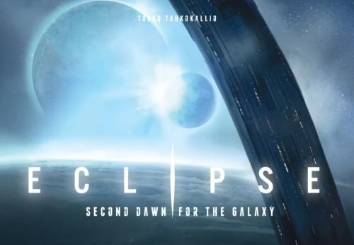 Eclipse: Second Dawn for the Galaxyn kansi