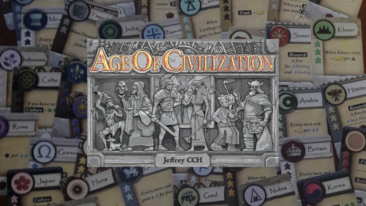 Age of Civilization