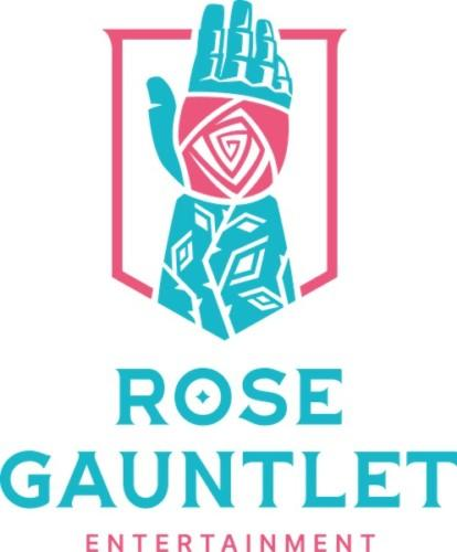 Rose Gauntlet Entertainmentin logo