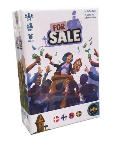 For Salen kansi