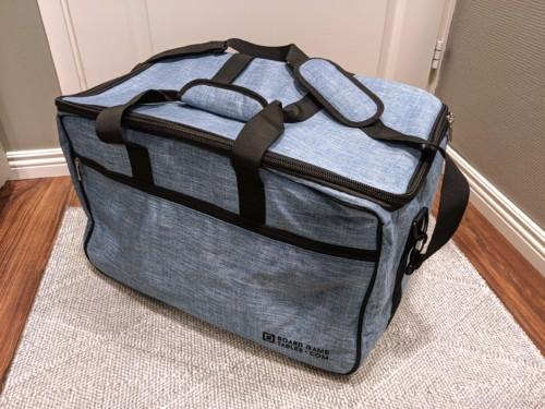 BoardGameTables.comin Premium-laukku