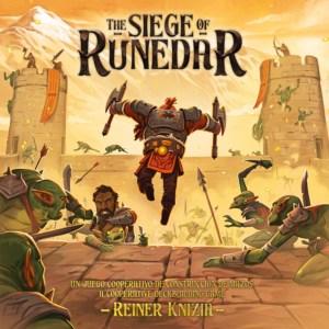 The Siege of Runedarin kansi
