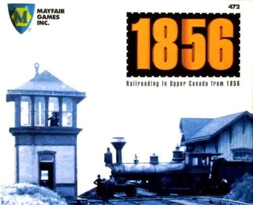 1856:n kansi