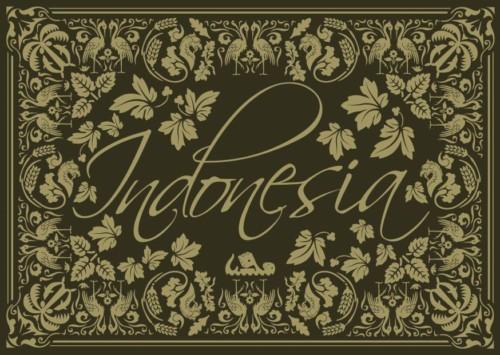 Indonesian kansi
