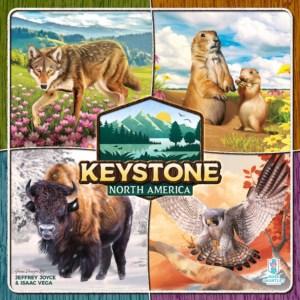 Keystone: North American kansi