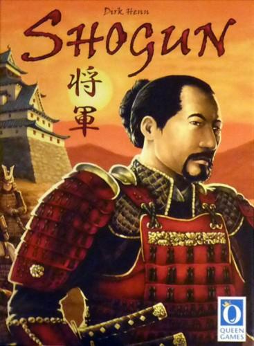 Shogunin kansi
