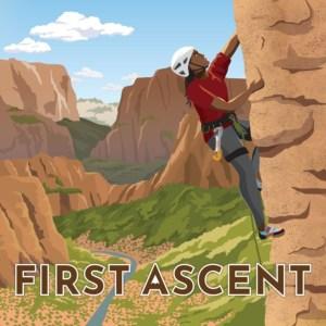 First Ascentin kansi