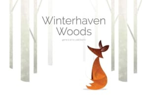 Winterhaven Woodsin kansi