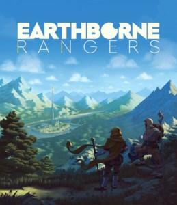 Earthborne Rangersin kansi