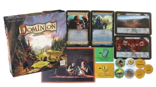 Dominion: Seikkailut