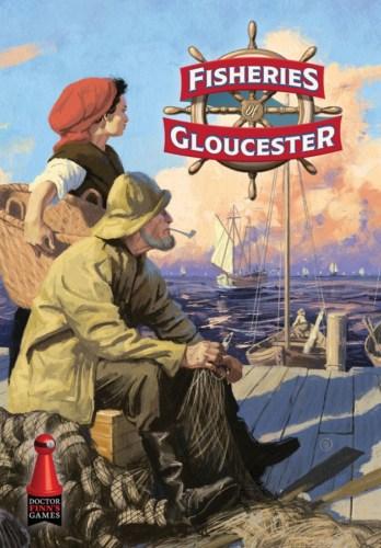 Fisheries of Gloucesterin kansi