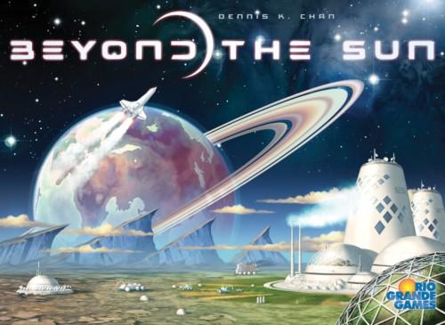 Beyond the Sunin kansi
