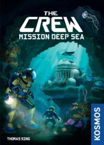 The Crew: Mission Deep Sean kansi
